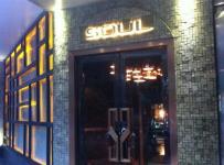 深圳SOUL酒吧效果图欣赏