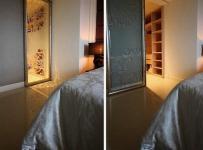 酒店豪華包間效果圖設計案例大全案例欣賞