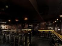 酒吧吊頂裝修設計效果圖