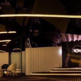 酒吧吊顶设计装修效果图