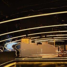 酒吧吊顶装修设计装修效果图