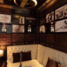 酒吧包间室内图片效果图