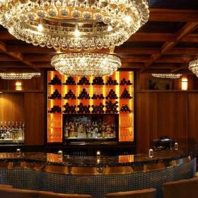 国外酒吧吧台图片欣赏效果图