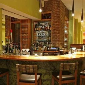 酒吧吧台效果图片欣赏效果图