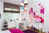 欧式风格儿童房间布置效果图欧式风格吊灯图片
