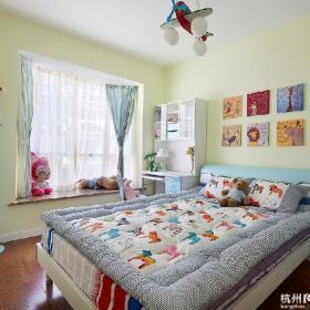 臥室臥室兒童房效果圖