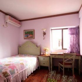 女儿童房间布置效果图大全