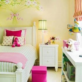 小儿童房间装修图效果图