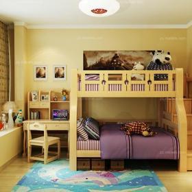 儿童房儿童房装修效果图