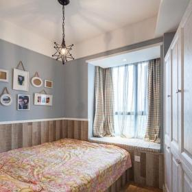 5平米小儿童房间装修布置效果图