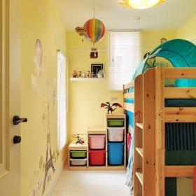 儿童房儿童房设计装修效果图