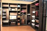 家居收纳衣柜现代大户型别墅120㎡简约衣帽间装修设计,让生活更美好效果图