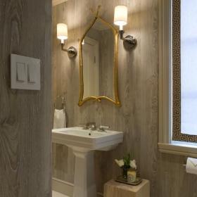 欧式风格三层别墅及浪漫卧室主卫改衣帽间改造效果图