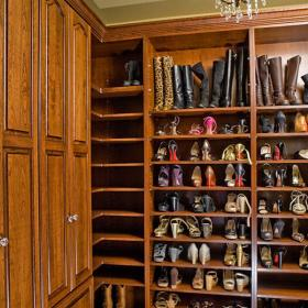 更衣室鞋架實木衣柜衣帽間門衣柜衣柜門簡約風格衣帽間裝修圖片效果圖