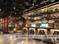 安徽安庆网吧网咖装修设计北鼎设计效果图大全