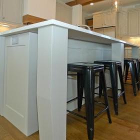 混搭風格北歐風格臥室富裕型140平米以上紅木餐桌圖片效果圖
