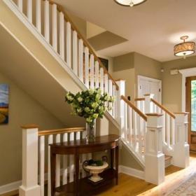 宜家风格客厅2018别墅及浪漫卧室别墅楼梯设计图设计图效果图