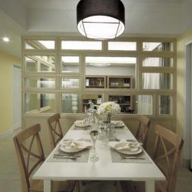 歐式餐廳餐桌餐椅簡約餐桌效果圖大全