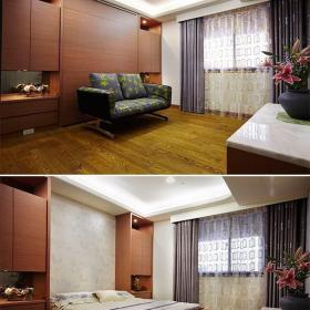 客房兼起居室_1506012效果圖大全
