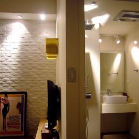 起居室及衛浴_1502352裝修效果圖