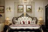 卧室充满新古典意味的睡眠空间效果图大全