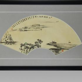 中式古典装饰效果图欣赏