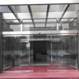 玻璃地面和玻璃屋面的区别装修效果图