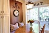 """实木家具美式大户型餐厅餐桌餐椅实木餐桌装点美""""食每刻的家居生活效果图欣赏"""