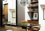 餐廳家居收納大戶型20款利用壁龕進行收納的設計方法效果圖大全