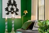 家庭绿色装修效果图