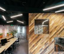 辦公室綠色植物圖片欣賞效果圖欣賞