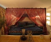 东南亚风格小户型室内设计