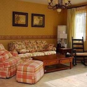 單身白領DIY公寓 6萬裝出溫馨蝸居
