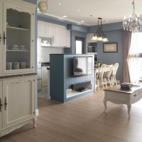 小戶型現代公寓住宅設計案例