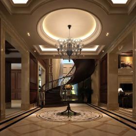 美式風格別墅裝修 美式風格別墅設計