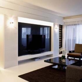 四居老房改造現代風格設計