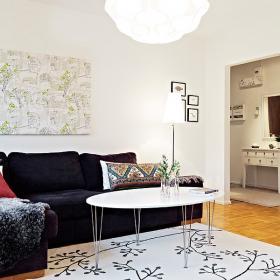 居家環境自己掌控 75平清新氣質公寓