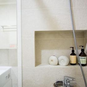 干濕分離的衛浴