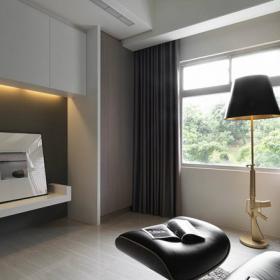 客房-融入裝置藝術美學意涵的空間詮釋