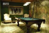 别墅娱乐室地板砖效果图