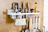 墙面厨房挂件效果图片欣赏效果图
