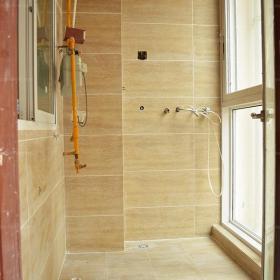 阳台洗衣房墙地面贴砖效果图大全