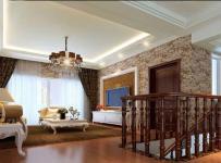 臥室臥室背景墻小臥室閣樓起居室平面圖效果圖
