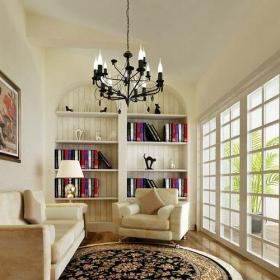卧室卧室背景墙小卧室家庭起居室设计图效果图