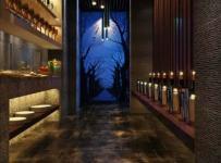 悅和餐廳工裝設計案例欣賞