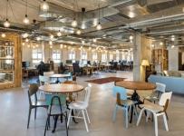 以色列建筑辦公室設計案例