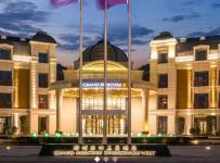 新田美爵度假酒店設計效果圖案例