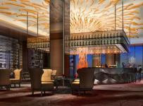 盤錦鉑爾曼酒店工裝案例圖片