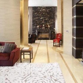 现代宾馆简单装修效果图