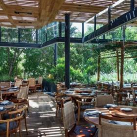 墨西哥CHAPUL餐厅效果图欣赏